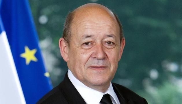 Pháp: Ukraine chưa đủ điều kiện gia nhập NATO ảnh 1