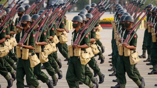 Myanmar lên tiếng bác bỏ nghị quyết của Đại hội đồng Liên Hợp Quốc ảnh 1