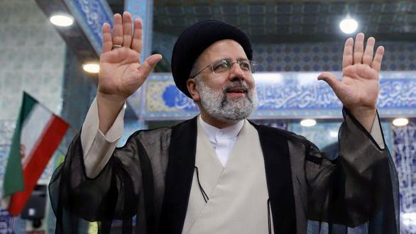 Tổng thống đắc cử Iran khẳng định sẽ không gặp ông Joe Biden ảnh 1