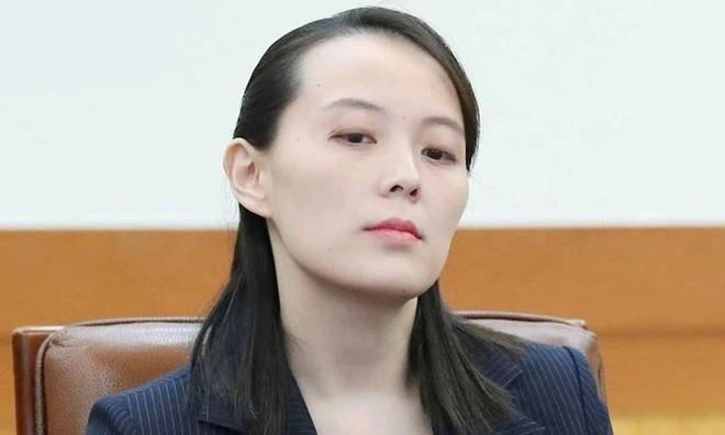 Triều Tiên đưa ra phản ứng cứng rắn trong vấn đề đàm phán với Mỹ ảnh 1