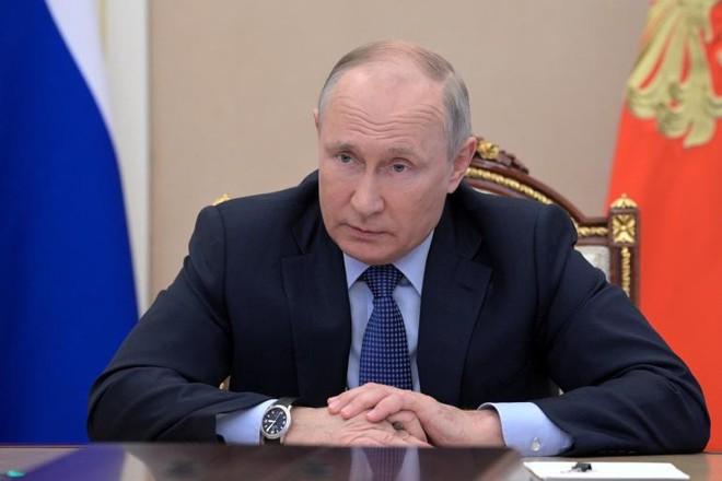Tổng thống Putin cảnh báo an ninh châu Âu đang ở mức nguy hiểm ảnh 1