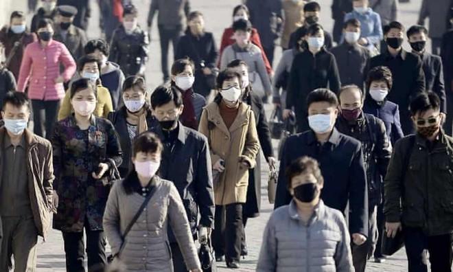 Báo Hàn Quốc: Triều Tiên ngập ngừng nhận vaccine ngừa Covid-19 ảnh 1