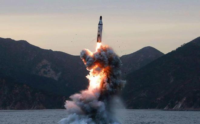Đặc phái viên của Mỹ - Trung Quốc thảo luận về vấn đề Triều Tiên ảnh 1