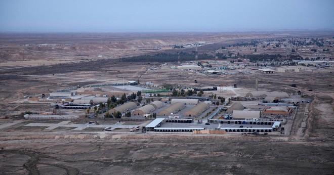 Căn cứ có binh lính tại Iraq tiếp tục bị tấn công bằng rocket ảnh 1