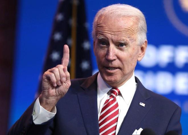 Tổng thống Joe Biden quyết rút lính Mỹ khỏi Afghanistan sớm hơn dự kiến ảnh 1