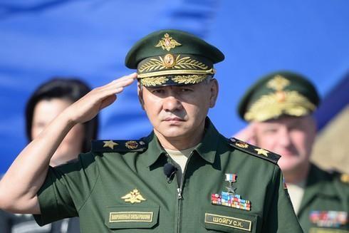 Hàng trăm loại vũ khí Nga mạnh mẽ hơn sau thực chiến tại Syria ảnh 1