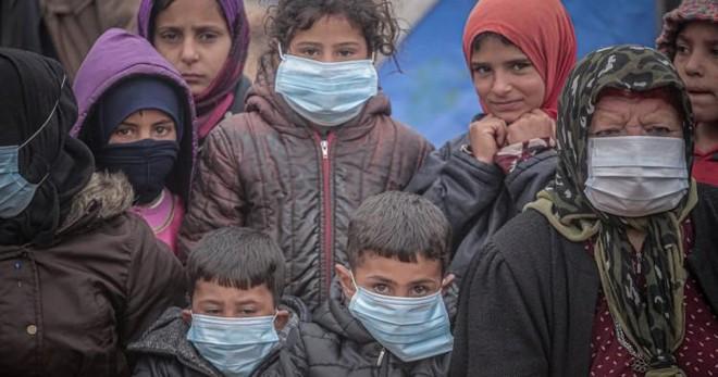 WHO cảnh báo tình hình dịch Covid-19 có thể nghiêm trọng ở Trung Đông