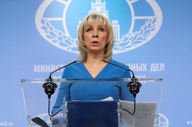 Nga kêu gọi Mỹ ngừng can thiệp vào công việc nội bộ của Cuba
