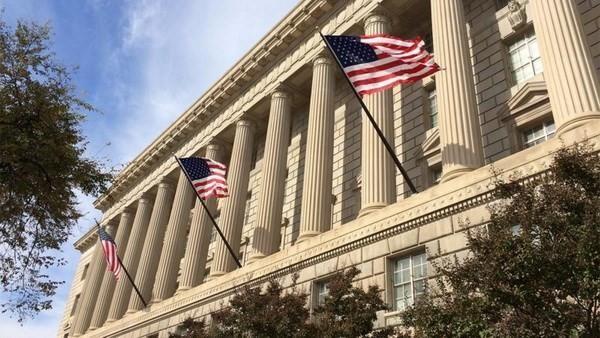 Bộ Thương mại Mỹ đưa 6 tổ chức Nga vào danh sách đen ảnh 1