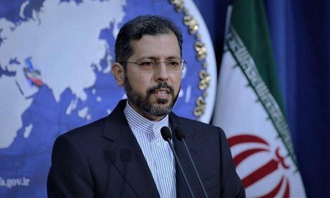 Iran khẳng định đã đạt được thỏa thuận trao đổi tù nhân với Mỹ ảnh 1