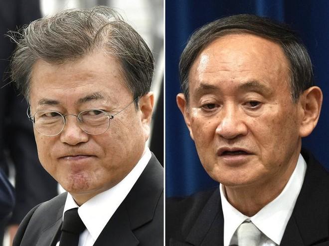 Tổng thống Hàn Quốc hoãn hội nghị thượng đỉnh với Thủ tướng Nhật Bản ảnh 1