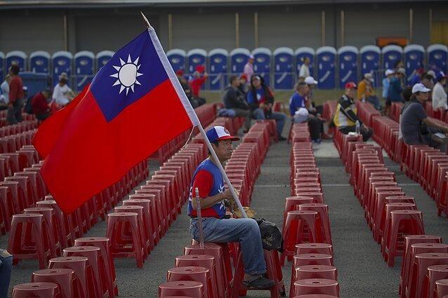 Trung Quốc phản đối Đài Loan mở văn phòng đại diện ở Lithuania ảnh 1