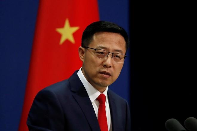 Trung Quốc bác bỏ cáo buộc tấn công mạng nhằm vào Mỹ ảnh 1