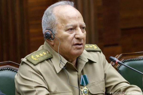 Mỹ tuyên bố trừng phạt Bộ trưởng Quốc phòng Cuba ảnh 1