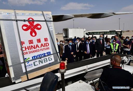 Trung Quốc viện trợ vaccine ngừa Covid-19 cho lực lượng vũ trang thiểu số ở Myanmar ảnh 1