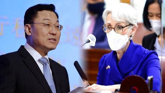 Bắc Kinh kêu gọi Mỹ ngừng chính sách chống lại Trung Quốc ảnh 1