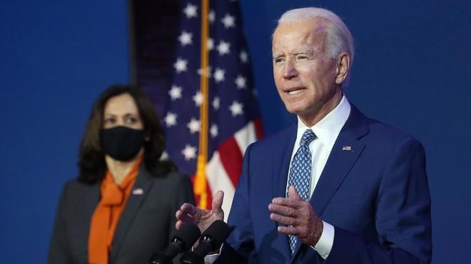 Tổng thống Joe Biden: Chiến tranh thực sự với Mỹ có thể bắt nguồn từ tấn công mạnh ảnh 1