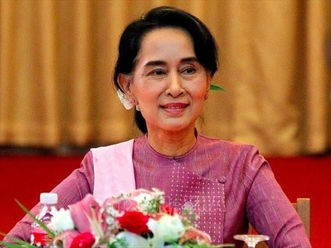 Chính quyền quân sự Myanmar hủy kết quả bầu cử năm 2020 ảnh 1