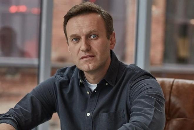 Các trang mạng liên quan lãnh đạo đối lập Alexei Navalny bị chặn ảnh 1