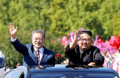 Triều Tiên - Hàn Quốc cân nhắc mở lại văn phòng liên lạc ảnh 1