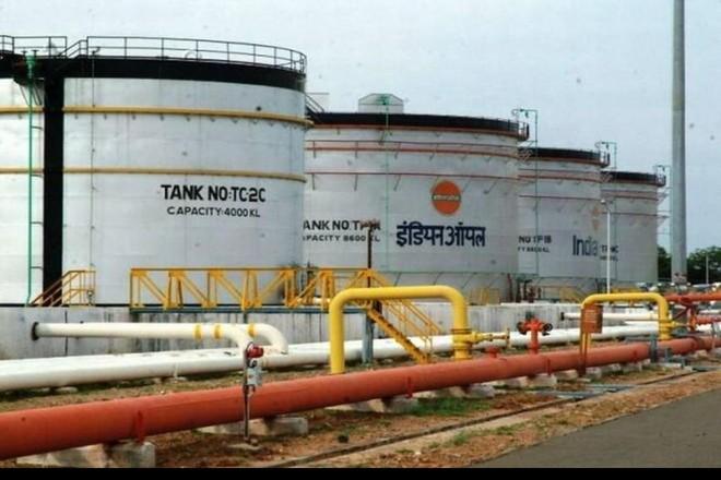 Ấn Độ có thể mở kho dự trữ dầu mỏ chiến lược ảnh 1