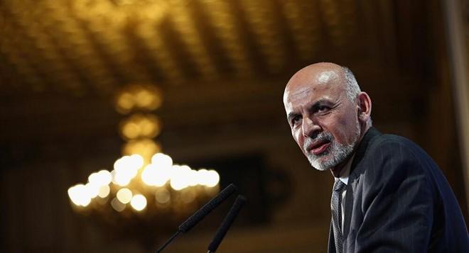 Tổng thống Afghanistan đổ lỗi việc Mỹ rút quân khiến tình hình an ninh bất ổn ảnh 1