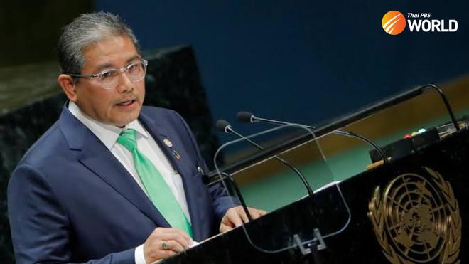 ASEAN bổ nhiệm nhà ngoại giao Brunei làm đặc phái viên về vấn đề Myanmar ảnh 1