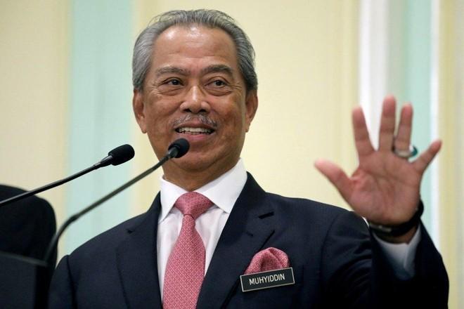 Thủ tướng Malaysia khẳng định sẽ không từ chức ảnh 1
