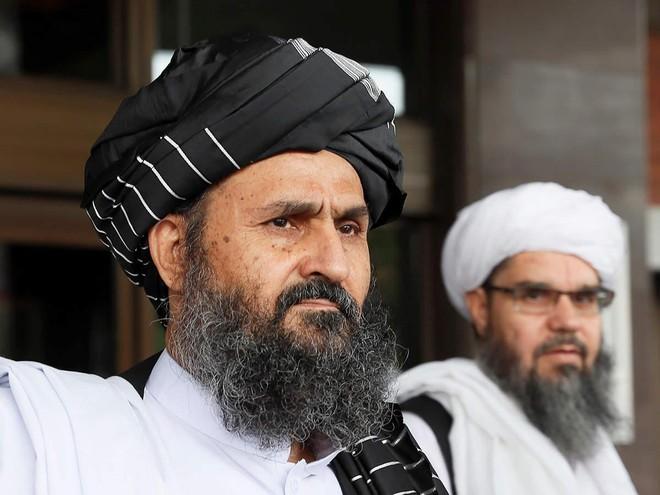 Trung Quốc sẽ duy trì liên lạc với chính quyền do Taliban thành lập ảnh 1