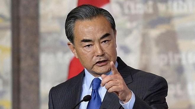 Trung Quốc: Mỹ có trách nhiệm phải hỗ trợ Afghanistan ảnh 1