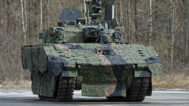Hơn 300 lính Anh gặp vấn đề về thính giác do thử nghiệm xe tăng Ajax ảnh 1