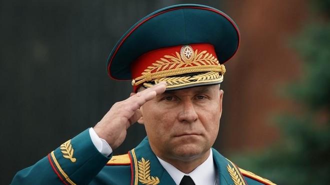 Bộ trưởng Khẩn cấp Nga Yevgeny Zinichev thiệt mạng khi cố cứu người ảnh 1