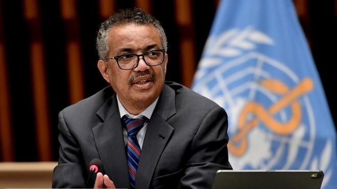 Tổng giám đốc WHO kêu gọi các nước giàu hoãn tiêm mũi vaccine tăng cường ảnh 1