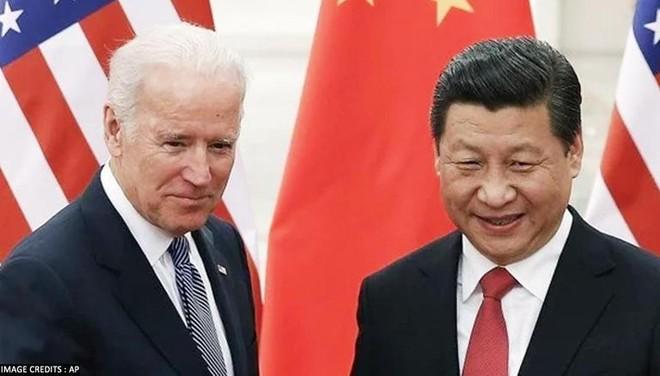 Lãnh đạo Mỹ - Trung Quốc điện đàm, đảm bảo cạnh tranh không biến thành xung đột ảnh 1