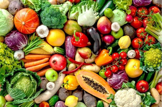 Dinh dưỡng tăng sức đề kháng phòng chống Covid-19 ảnh 1