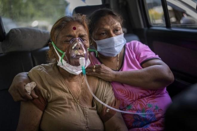 Biến chủng virus B1.167.2 của Ấn Độ nguy hiểm như thế nào? ảnh 1