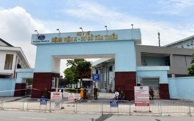 Việt Nam ghi nhận 502 ca mắc Covid-19 trong vòng 12 ngày ảnh 2