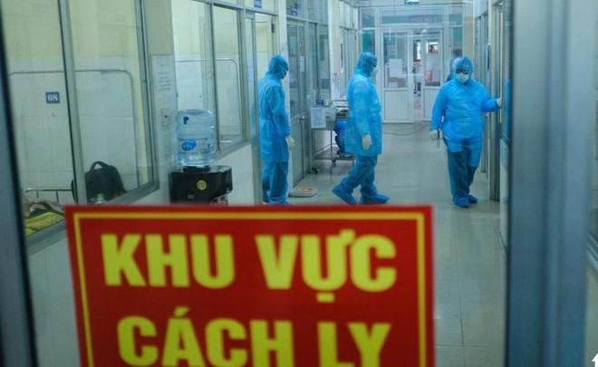 Việt Nam ghi nhận 502 ca mắc Covid-19 trong vòng 12 ngày ảnh 1
