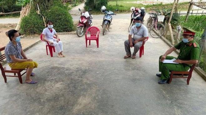Yên Bái: Phạt 10 triệu đồng người phụ nữ F1giấu giếm lịch trình di chuyển ảnh 1