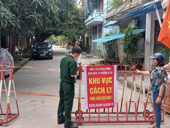 Bốn sinh viên Đại học Y - Dược Thái Bình dương tính SARS-CoV-2 sau khi thực tập tại bệnh viện ảnh 1