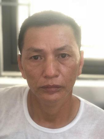 Cảnh sát cơ động bắt giữ 2 đối tượng tàng trữ trái phép ma túy lúc nửa đêm ảnh 1