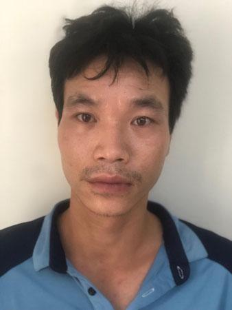 Cảnh sát cơ động bắt giữ 2 đối tượng tàng trữ trái phép ma túy lúc nửa đêm ảnh 2