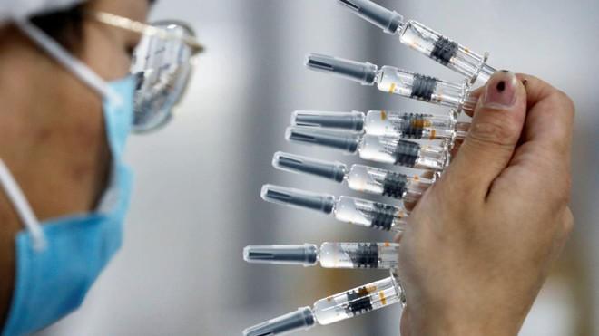 Tỉ lệ tiêm chủng vaccine Covid-19 ở châu Á vẫn ở mức thấp ảnh 1