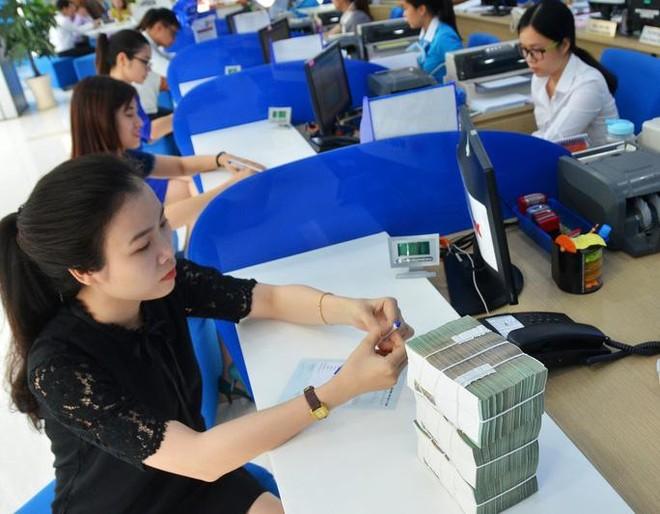 Lãi suất tiết kiệm ngân hàng nào cao nhất tháng 6/2021 ảnh 1