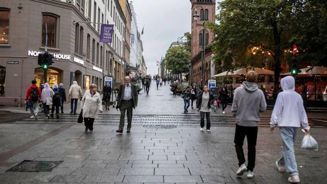 Na Uy tuyên bố đã chấm dứt đại dịch Covid-19 ảnh 1