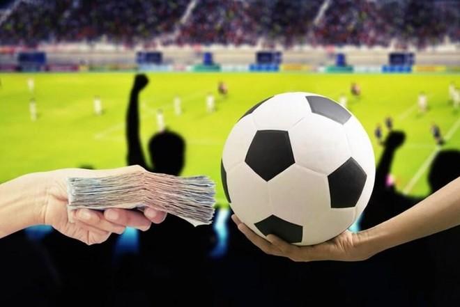 Cá độ bóng đá dụ dỗ, bủa vây người dùng trên mạng ảnh 1