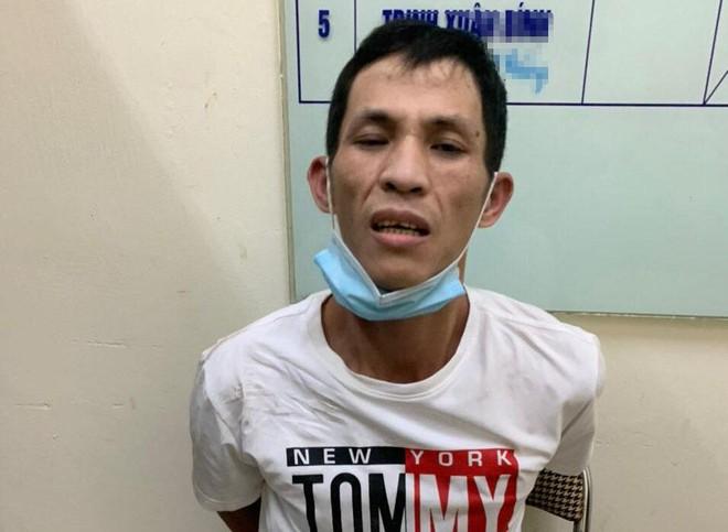 Cảnh sát 141 liên tiếp phát hiện 2 đối tượng tàng trữ trái phép ma túy ảnh 2