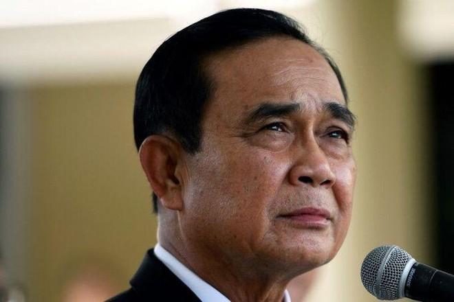 Thủ tướng Thái Lan xin lỗi vì chiến dịch tiêm vaccine Covid-19 chậm chạp ảnh 1