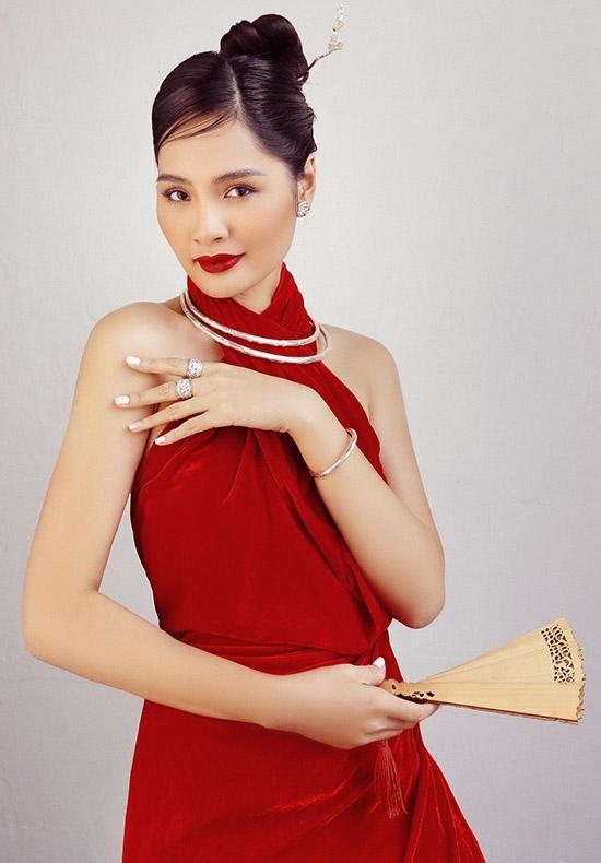 Những sao Việt xuất thân từ cái nôi báo chí ảnh 8