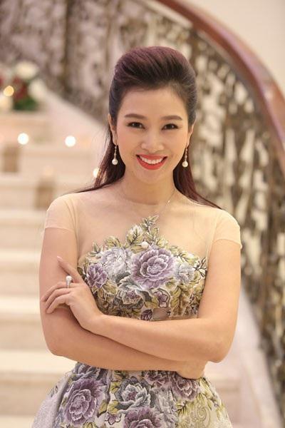 Những sao Việt xuất thân từ cái nôi báo chí ảnh 2